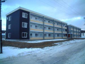 北海道豊富町| 町営住宅